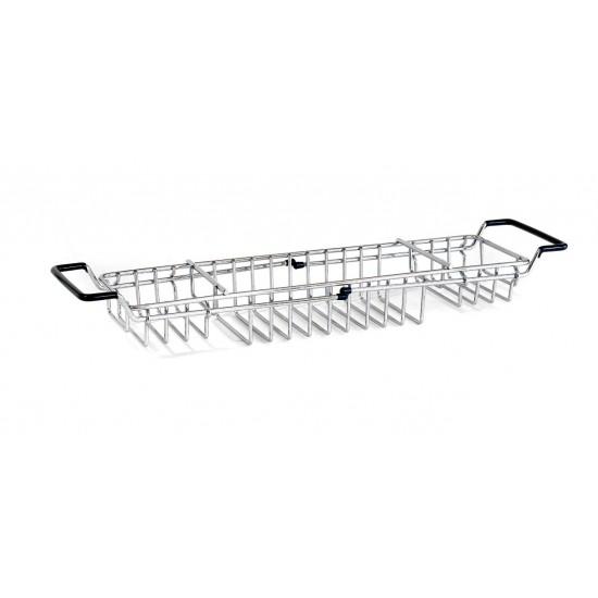 Harman - Bath Caddy - Chrome