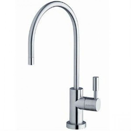 Novo Tomlinson - Drinking Water Faucet - Chrome