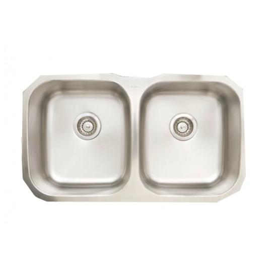 Bosco - Super Series - Undermount Sink - 207010