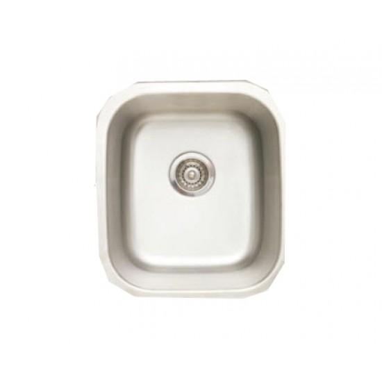 Bosco - Super Series - Undermount Sink - 207007
