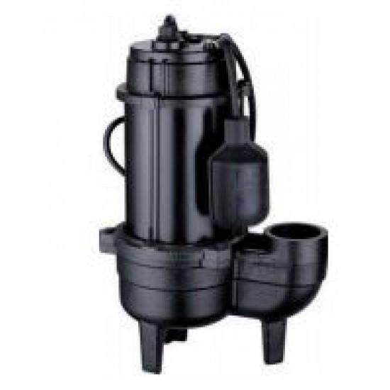 Acquaer - 1/2 HP Submersible Sewage Pump - SEC050