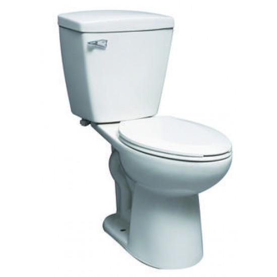 Cabalo - Chicago -  2 Piece Elongated Toilet - Z59E16/S19348
