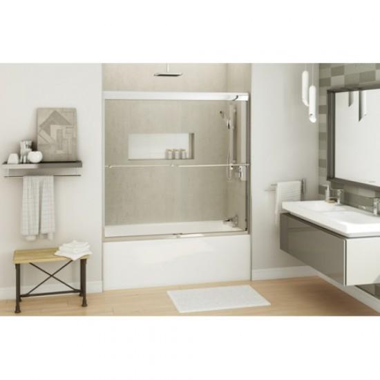 tub doors door sliding shower hydroslide store glass modern product with