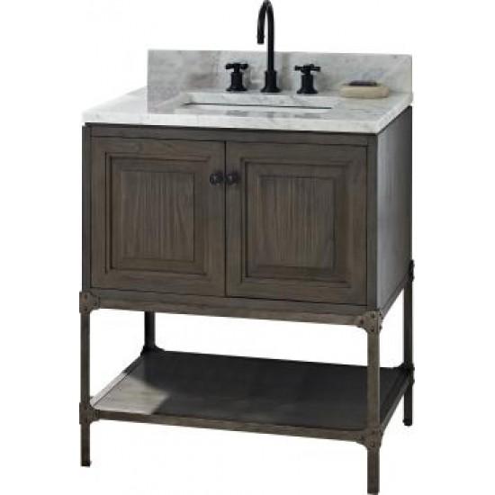 "Fairmont Designs - Toledo - 30"" Bathroom Vanity"