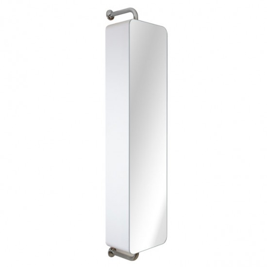 Laloo - Coupe Swivel Mirrored Tower - L53CPT