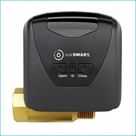 LeakSmart - Automatic Shut-Off Valve - 3/4""