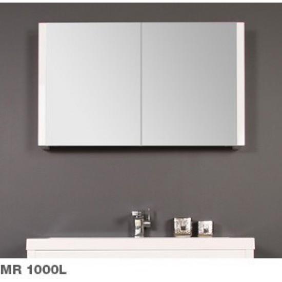 """Veneto Bath - Mirrored Medicine Cabinet - 39""""w x 24""""H x 19"""" D"""