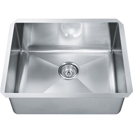 Franke Techna Stainless Steel Undermount Kitchen Sink
