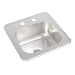 Bar and Prep Sinks